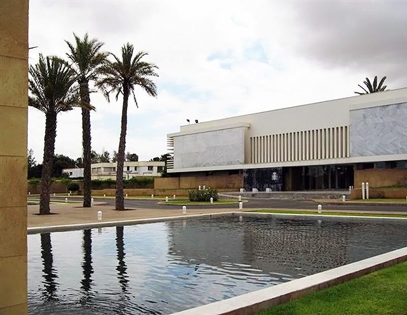 Estudio alvarez sala embajada de espa a en marruecos - Embaja de espana ...